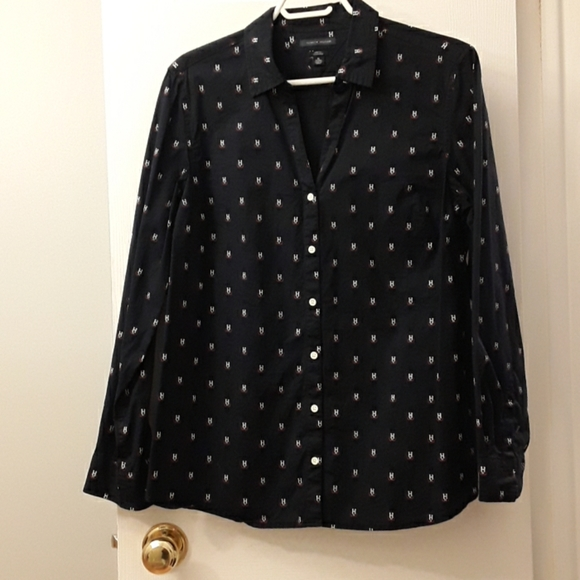Tommy Hilfiger fitted shirt XL